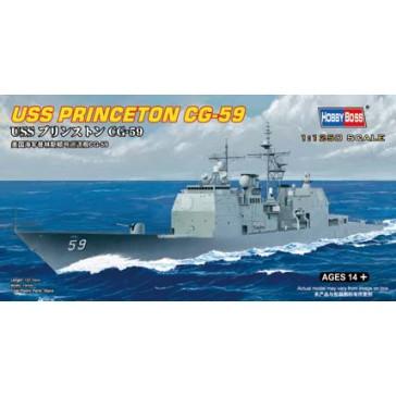 USS Princeton CG-59 1/1250