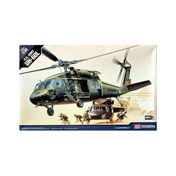 UH-60L BLACK HAWK 1/35