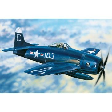 F8F-2 Bearcat 1/48