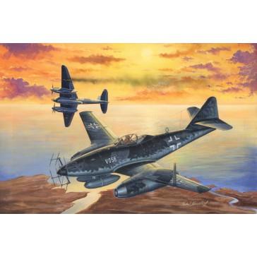 Me 262 VO 56 1/48