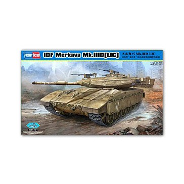 IDF Merkava Mk IIID 1/35