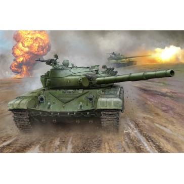 Russian T-72B MBT 1/16