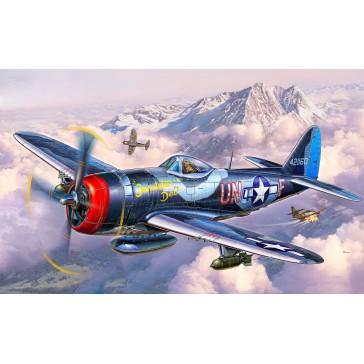 P-47M Thunderbolt 1:72