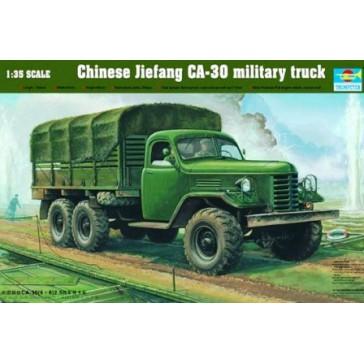 Jiefang CA-30 Chin 1/35