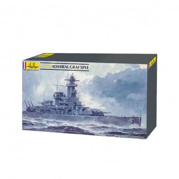 Admiral Graf Spee 1/400