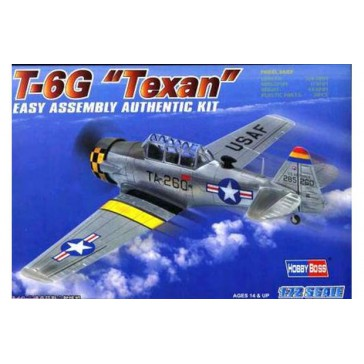 American T-6G 'Texan' 1/72