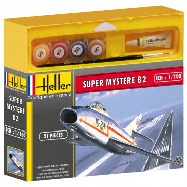 Super Mystere B2 1/100