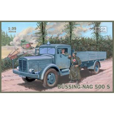 Bussing-Nag 500S 1/35