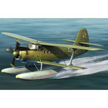 Antonov AN-2W Colt 1/48