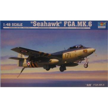 Seahawk FGA Mk6 1/48