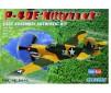 """P-40E """"Kitty Hawk"""" 1/72"""