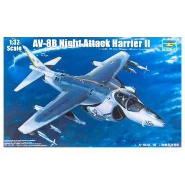 AV-8B Harrier II 1/32
