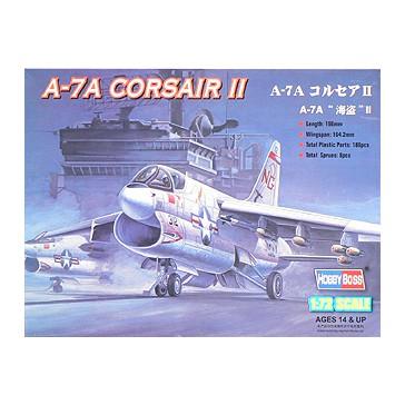 A-7A Corsair II 1/72