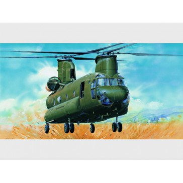 CH-47D Chinook 1/35