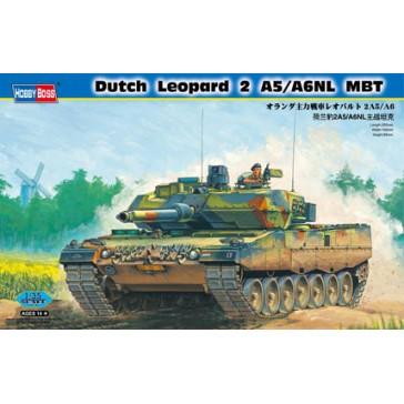 Leopard 2 A5/A6NL 1/35