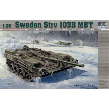 Sweden Strv 103B MBT 1/35