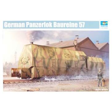 Ger.Panzerlok BR57 1/35
