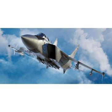 MiG-31 Foxhound M 1/72