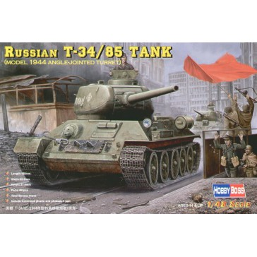 Russian T-34/85 '44 Jointed 1/48