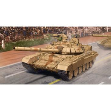 Indian T90C MBT 1/35