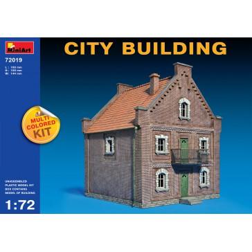 City Building 1/72