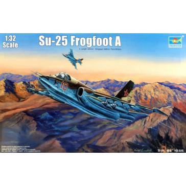 Su 25-UB Frofoot A 1/32