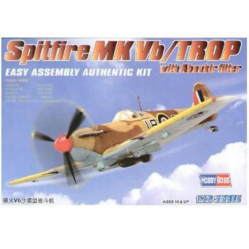 Spitfire MK.Vb TROP 1/72