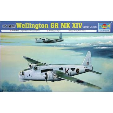 Wellington mk.XIV 1/72