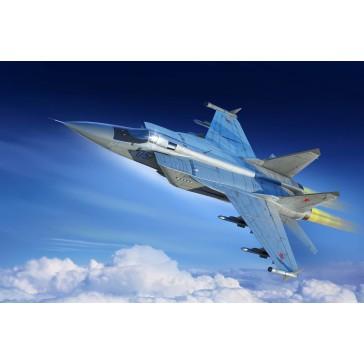 Mikoyan MiG-31 Foxhound 1/48
