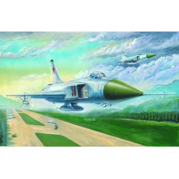 SU-15 A Flagon-A 1/48
