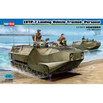 LVTP-7 Landing Vehicle Tracked 1/35