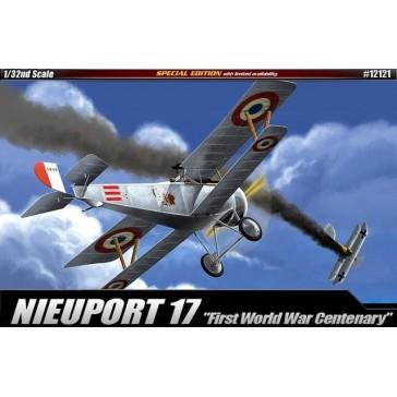 Nieuport 100th Anniversary 1/32