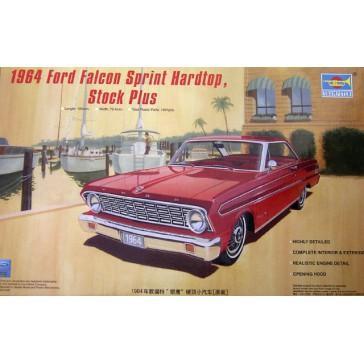 64 Sprint Hardtop 1/25