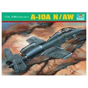 A-10A N/AW 1/32
