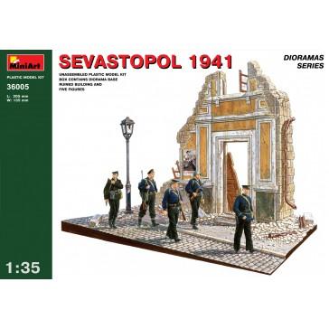 Sevastopol 1941 1/35