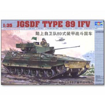 JGSDF Type 89 IFV 1/35
