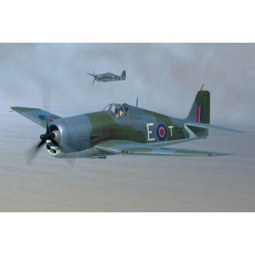 Brit.Fleet Arm Hellcat MkIII 1/48