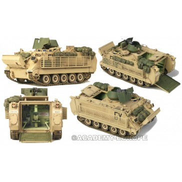 M113 Iraq War Vers. 1/35