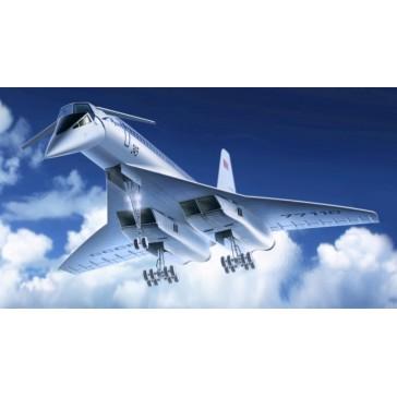 ICM TU-144 Passenger A/C 1/144