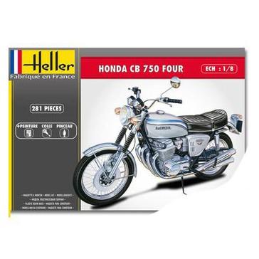 Honda Cb 750 Four 1/8