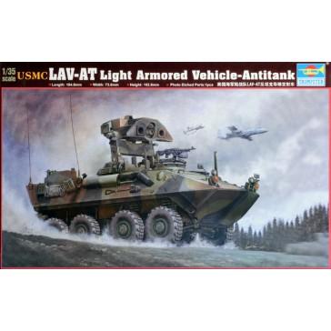 USMC LAV-AT 1/35