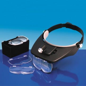 Standard Headband Magnifier