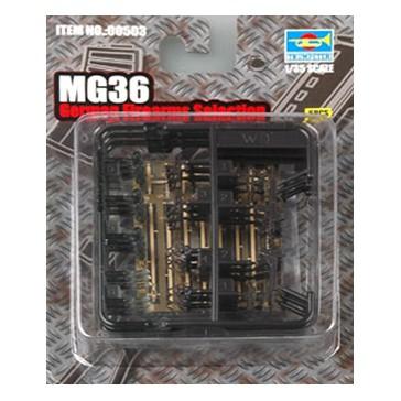 G 36 6 Guns 1/35