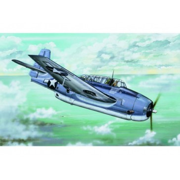 Grumann TBF1 Avenger 1/32