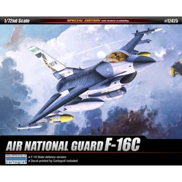 """(12425) F-16C """"ANG"""" 1/72"""