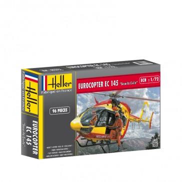 DISC.. Eurocopter Ec-145 Sécurité Civ.1/72