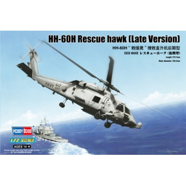 HH-60H Rescue Hawk Late 1/72