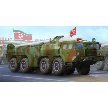 DPRK Hwasong-5 Short Range Tac.1/35