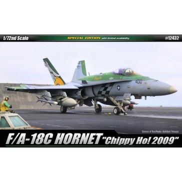 (12432) F/A-18C CHIPPY HO 1/72