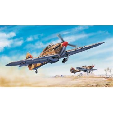 Hurricane Mk II 1/24